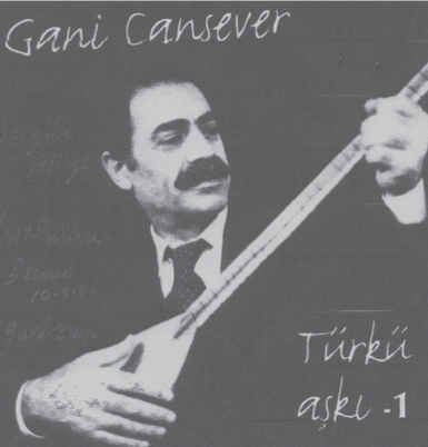 Gani Cansever (Ozan Heval)