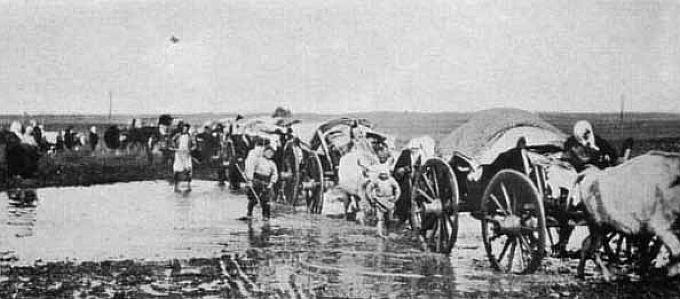 1915 Ermeni tehciri