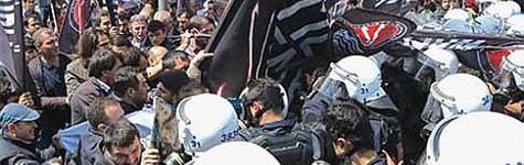 Müslüman Emekçiler: Sınıf düşmanına karşı ortak mücadelede omuz omuza